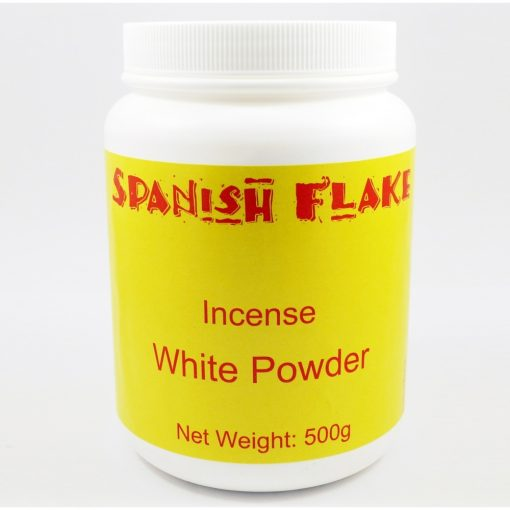 Spanish Flake BP